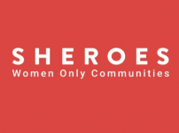 Sheroes – Socializing App Only For Women By Sairee Chahal