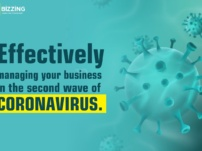 Effectively managing your business in the second wave of coronavirus
