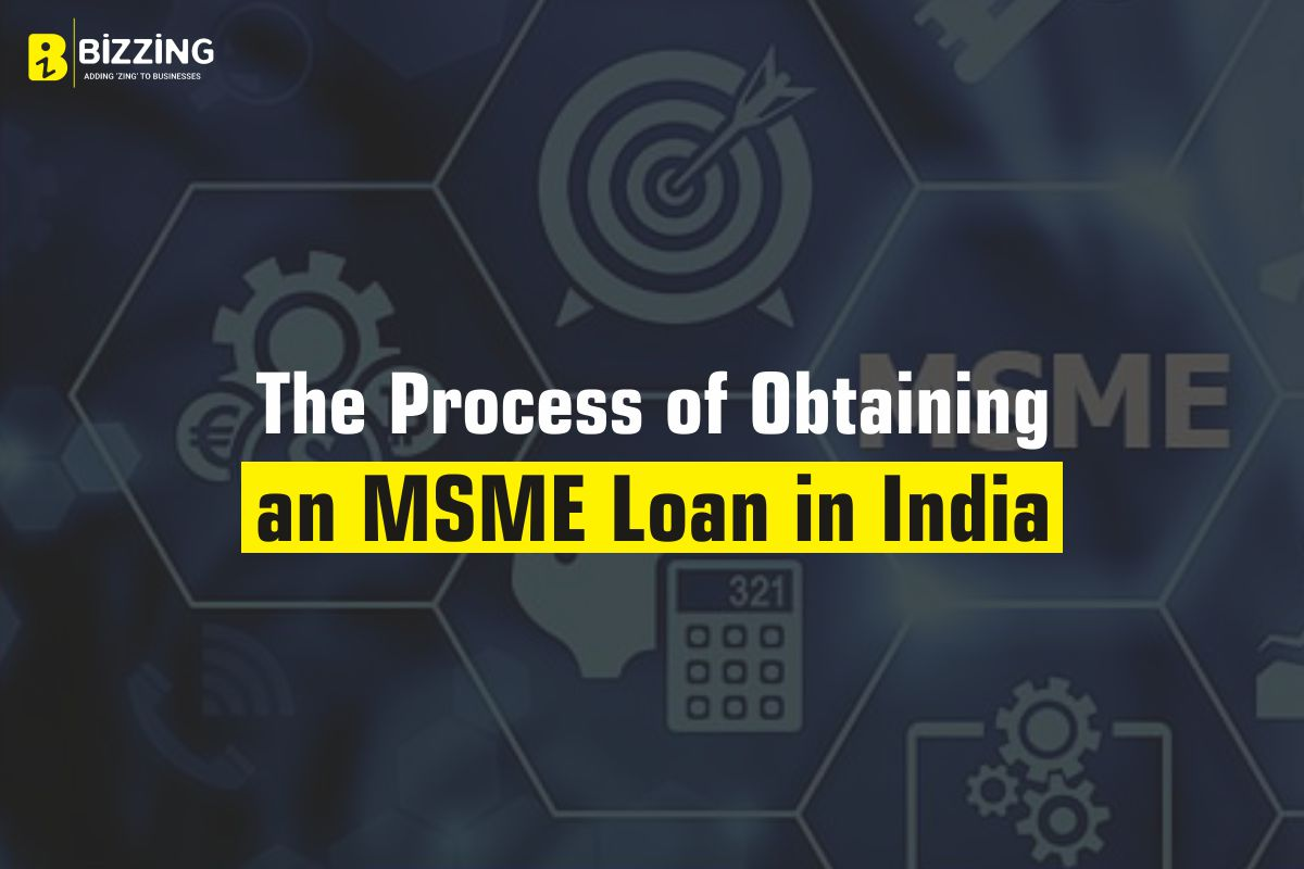 The Process of Obtaining an MSME Loan in India