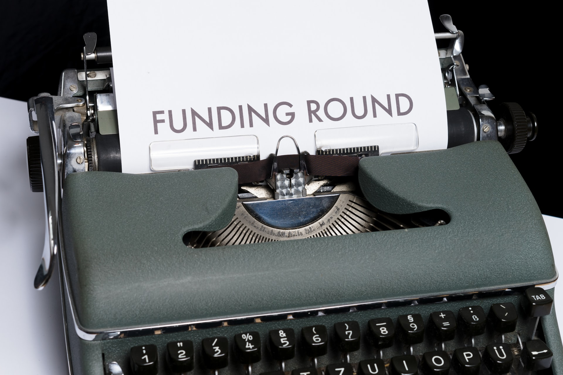 Ways to get funding for your start-up